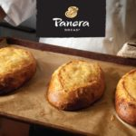 Panera Eat Bread Raise Dough image